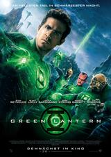 Green Lantern - Poster
