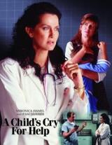 Verzweiflungsschrei aus der Kinderklinik - Poster