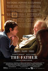 The Father - Poster