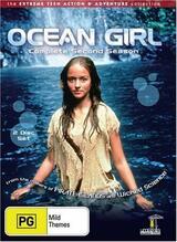 Ocean Girl - Poster