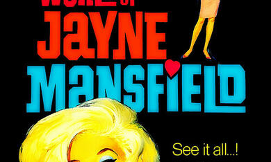Die wilde Welt der Jayne Mansfield - Bild 1