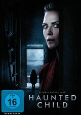 Haunted Child - Poster