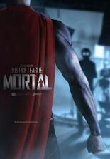 Miller's Justice League Mortal