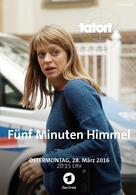 Tatort: Fünf Minuten Himmel