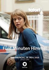 Tatort: Fünf Minuten Himmel - Poster