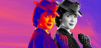 Bild zu:  Mary Poppins' Rückkehr