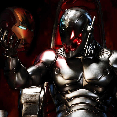 Marvel Ultron