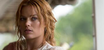 Bild zu:  Margot Robbie in Legend of Tarzan