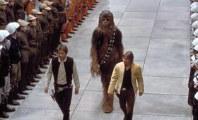 Peter Mayhew in Star Wars IV - Eine neue Hoffnung - Bild 3