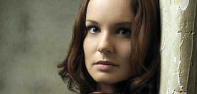 Sarah Wayne Callies als Sara Tancredi in Prison Break