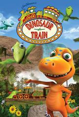 Dino-Zug - Poster