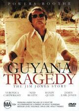 Das Guayana-Massaker - Poster