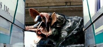 Bild zu:  Monster aus The Host