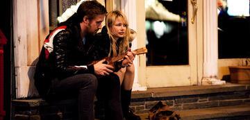 Traurigsten Liebesfilme
