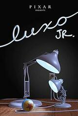 Die kleine Lampe - Poster