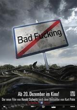 Bad Fucking - Poster
