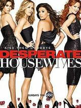Desperate Housewives - Staffel 8 - Poster