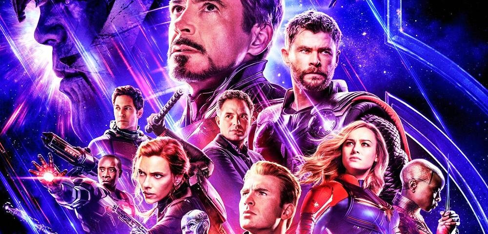 Alle Marvel Figuren