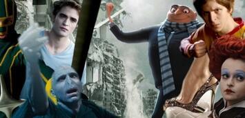 Bild zu:  Der schlechteste Film 2010