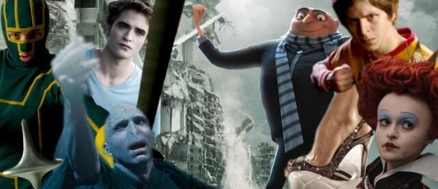 Der schlechteste Film 2010
