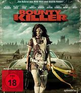Bounty Killer - Poster