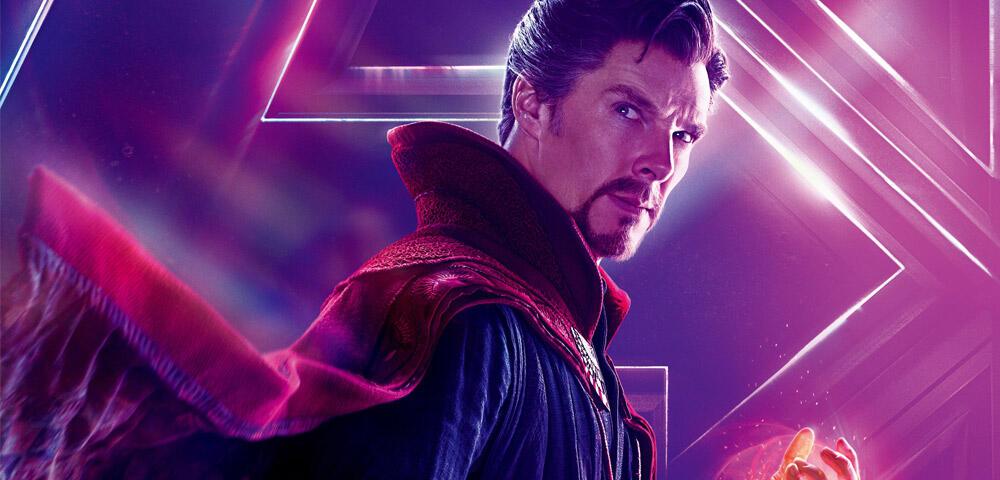 Nach Doctor Strange und Avengers: Das ist der neue Film von Benedict Cumberbatch
