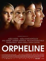 Orpheline - Poster
