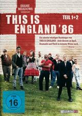 This Is England '86 - Poster