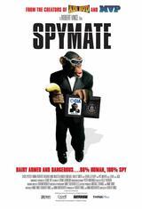 Projekt Spymate - Geheimaffe im Einsatz - Poster
