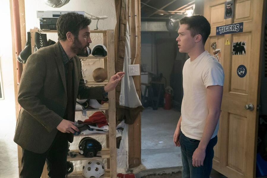 Rise, Rise - Staffel 1 mit Josh Radnor