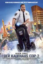 Der Kaufhaus Cop 2 Poster