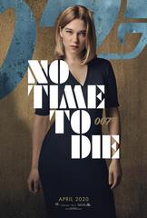 Léa Seydoux in James Bond 007 - Keine Zeit zu sterben