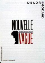 Nouvelle Vague - Poster