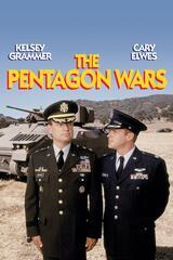 Krieg im Pentagon - Poster