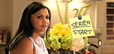 The Mindy Project, Staffel 5: Mindy Kaling