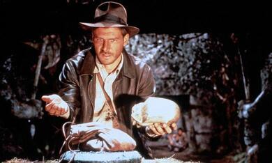 Jäger des verlorenen Schatzes mit Harrison Ford - Bild 8
