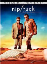 Nip/Tuck - Schönheit hat ihren Preis - Staffel 5 - Poster