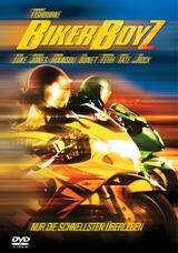 Biker Boyz - Poster