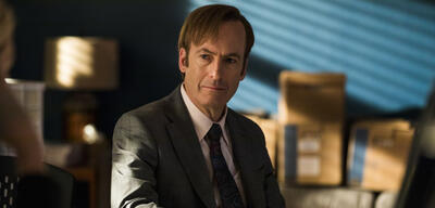 Better Call Saul - Staffel 3, Episode 1: Mabel