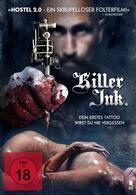 Killer Ink - Dein erstes Tattoo wirst du nie vergessen