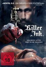 Killer Ink - Dein erstes Tattoo wirst du nie vergessen Poster