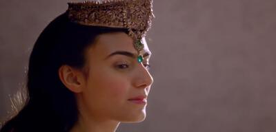 Königin Ariadne von Atlantis