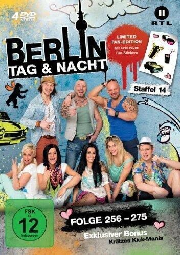 Berlin Tag Und Nacht Stream