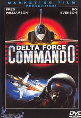 Delta Force Commando - Poster