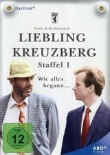 Liebling Kreuzberg - Poster