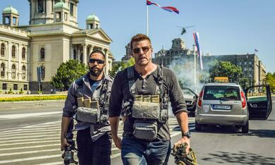 SEAL Team - Staffel 3 mit David Boreanaz - Bild 2