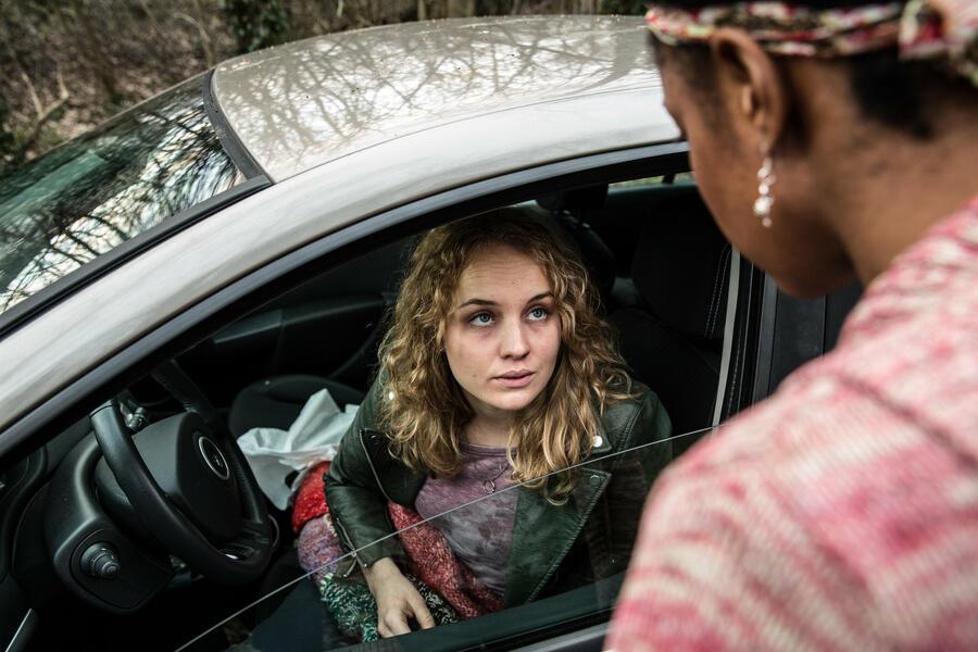 Das vergessene Dorf - Cora Steins erster Fall mit Luise von Finckh