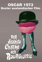 Der diskrete Charme der Bourgeoisie Poster