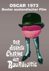 Der diskrete Charme der Bourgeoisie - Poster