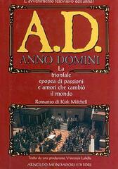 A.D. - Anno Domini